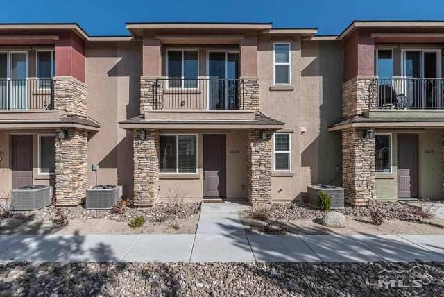 2105 S Virginia St, Reno, NV 89502 (MLS #200002128) :: Ferrari-Lund Real Estate