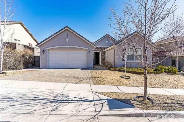 7125 Provence Circle, Reno, NV 89523 (MLS #200002130) :: Harcourts NV1