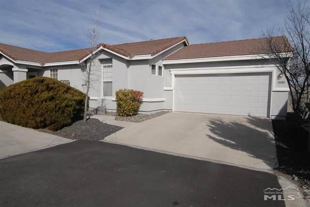 10439 Summershade Lane, Reno, NV 89521 (MLS #200002147) :: Ferrari-Lund Real Estate
