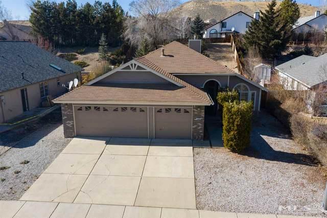 2235 Gatewood Dr, Reno, NV 89523 (MLS #200002151) :: Ferrari-Lund Real Estate