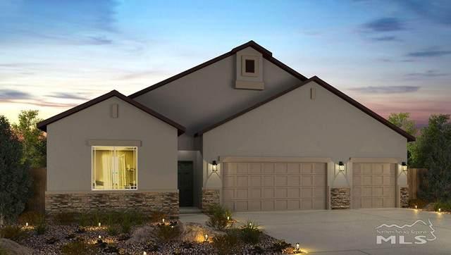8131 Dornoch Drive Lot 259, Verdi, NV 89439 (MLS #200002153) :: Harcourts NV1
