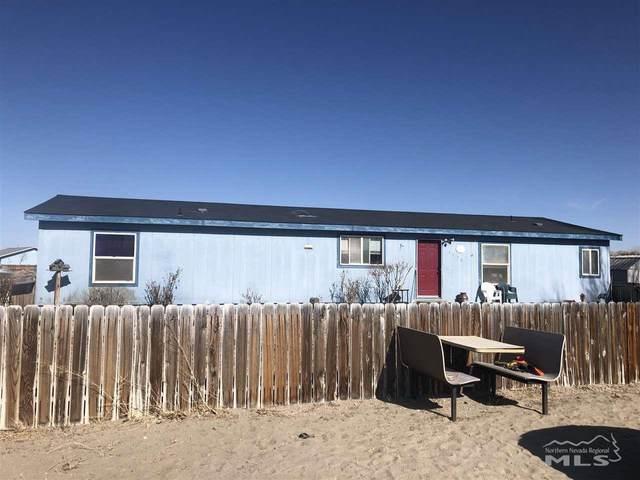5276 Desert Hills Loop, Fallon, NV 89406 (MLS #200002156) :: Chase International Real Estate