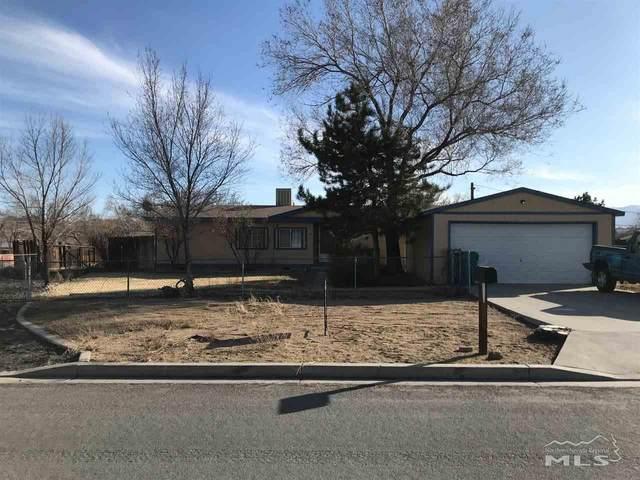 190 Penelope Ct., Sun Valley, NV 89433 (MLS #200002171) :: Ferrari-Lund Real Estate