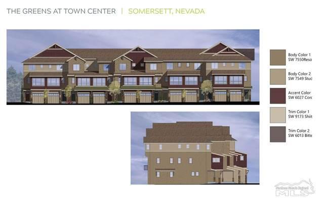 7710 Town Square Way Unit 9, Reno, NV 89523 (MLS #200002179) :: Harcourts NV1