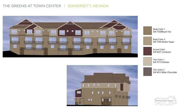 7740 Town Square Way Unit 6, Reno, NV 89523 (MLS #200002183) :: Harcourts NV1