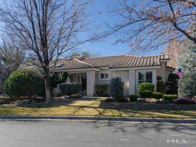 6290 Dog Hollow Ct #89519, Reno, NV 89519 (MLS #200002188) :: Ferrari-Lund Real Estate