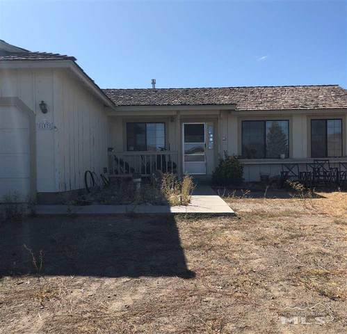 107 River Village Dr, Dayton, NV 89403 (MLS #200002190) :: Ferrari-Lund Real Estate