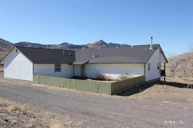 2307 Canal Road, Sparks, NV 89434 (MLS #200002194) :: Ferrari-Lund Real Estate