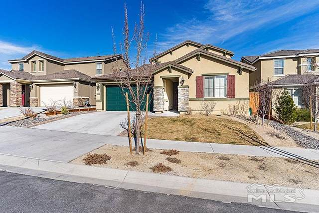 1530 Heavenly View Trl, Reno, NV 89523 (MLS #200002196) :: Harcourts NV1