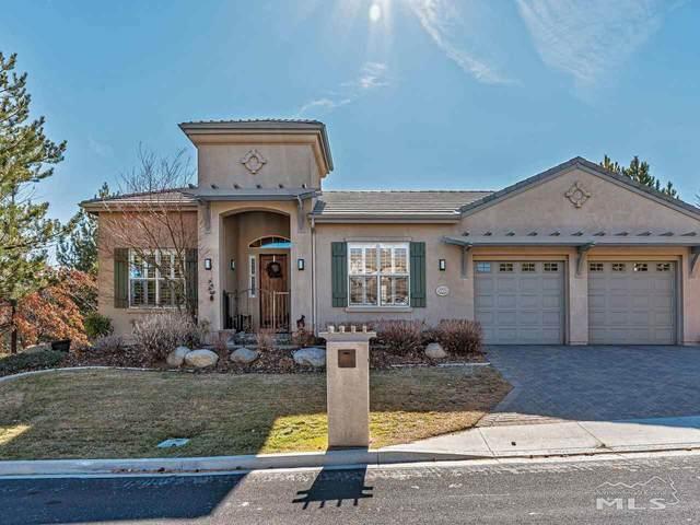 5000 Landy Bank Court, Reno, NV 89519 (MLS #200002197) :: Ferrari-Lund Real Estate