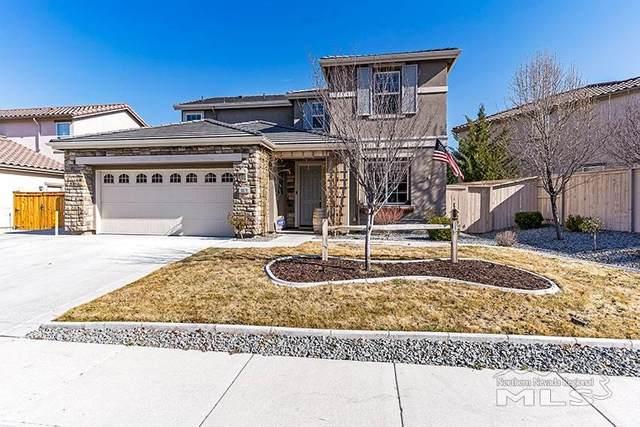 10878 Pebble Hill, Reno, NV 89521 (MLS #200002199) :: Chase International Real Estate