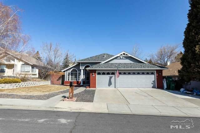 1830 Lakeland Hills, Reno, NV 89523 (MLS #200002203) :: Ferrari-Lund Real Estate