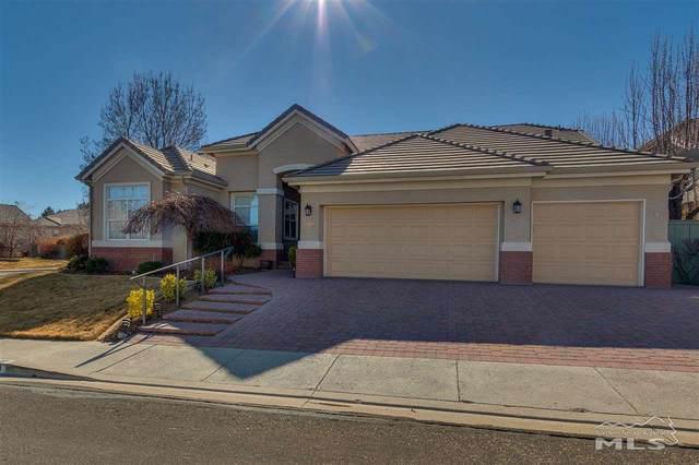 1900 Clos Du Val Court, Reno, NV 89519 (MLS #200002208) :: Ferrari-Lund Real Estate