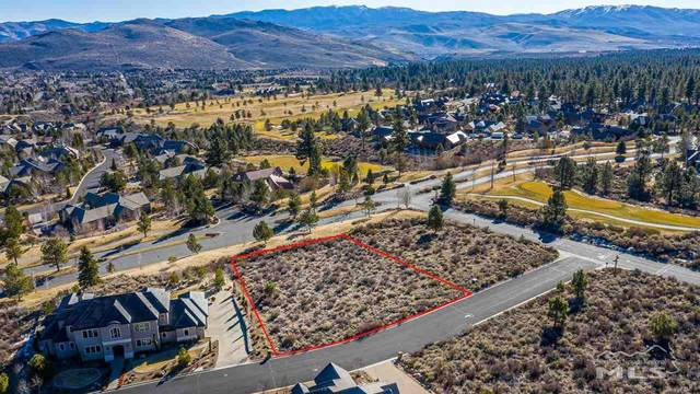 16960 Salut Court, Reno, NV 89511 (MLS #200002209) :: Ferrari-Lund Real Estate