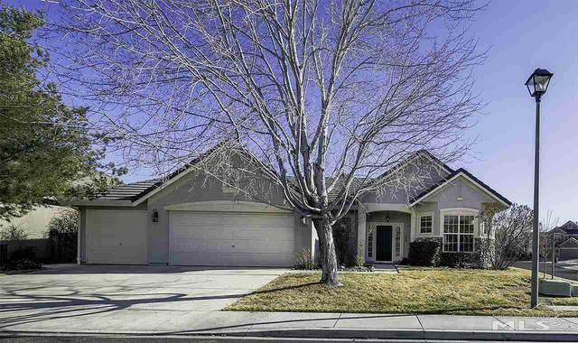 1560 Sutterbrook, Reno, NV 89521 (MLS #200002218) :: Chase International Real Estate