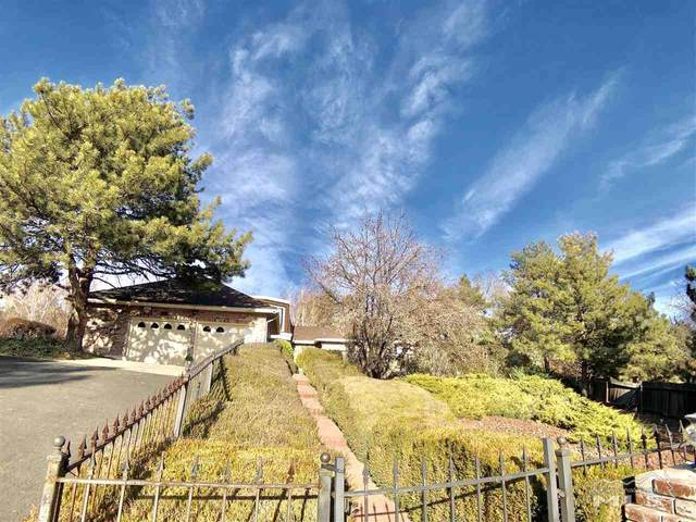 2295 Charolaise Circle, Sparks, NV 89431 (MLS #200002223) :: Chase International Real Estate