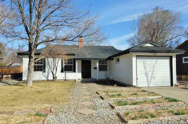 900 Delmar Way, Reno, NV 89509 (MLS #200002224) :: Theresa Nelson Real Estate