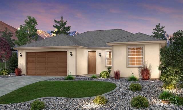 1228 W Cottage Loop, Gardnerville, NV 89460 (MLS #200002229) :: Mendez Home Team
