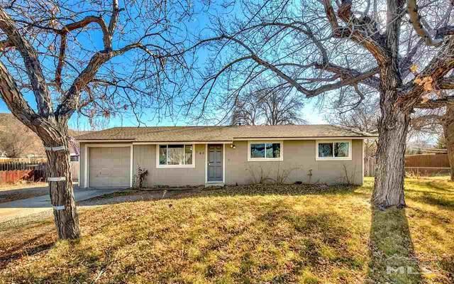 140 Surge St  Reno, Nv #89506, Reno, NV 89506 (MLS #200002239) :: NVGemme Real Estate