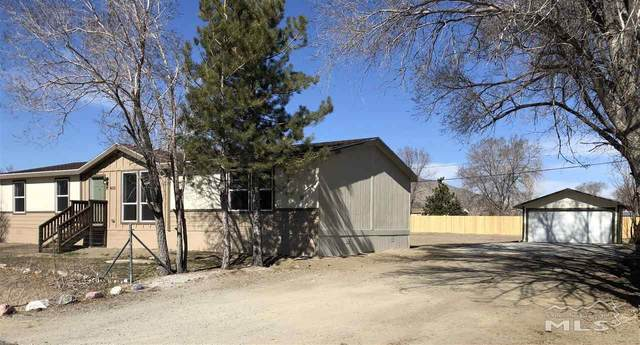 17625 Cold Springs, Reno, NV 89508 (MLS #200002245) :: NVGemme Real Estate