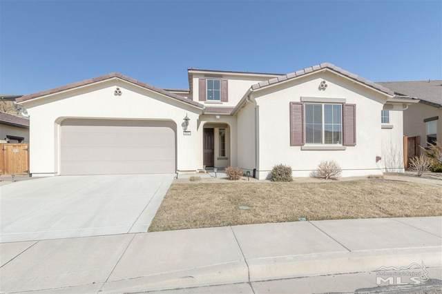 8845 Winter Peace Court, Reno, NV 89523 (MLS #200002249) :: Harcourts NV1