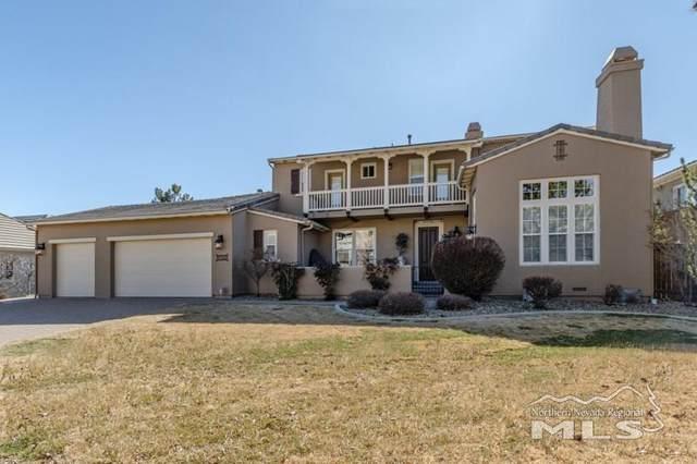 8310 Cinnamon Ridge Lane, Reno, NV 89523 (MLS #200002251) :: Harcourts NV1