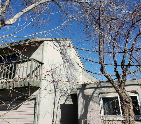 3511 Imperial Way, Carson City, NV 89706 (MLS #200002252) :: NVGemme Real Estate