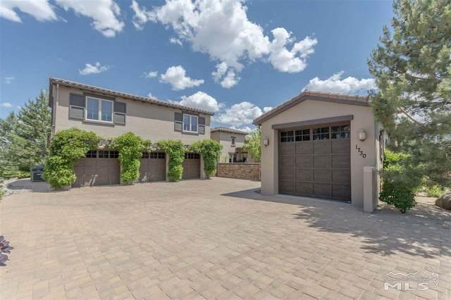 1730 Sharpe Hill, Reno, NV 89523 (MLS #200002253) :: L. Clarke Group | RE/MAX Professionals