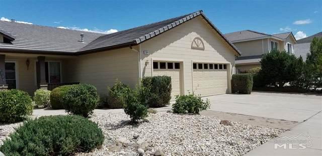 3684 Bozeman Drive, Reno, NV 89511 (MLS #200002263) :: Vaulet Group Real Estate