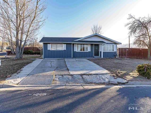 250 Palace, Reno, NV 89506 (MLS #200002272) :: Vaulet Group Real Estate