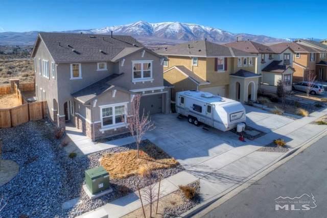 10924 Bloomsburg, Reno, NV 89506 (MLS #200002274) :: Vaulet Group Real Estate