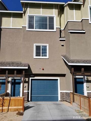 2765 Elsie Irene Lane #62, Reno, NV 89503 (MLS #200002283) :: Harcourts NV1