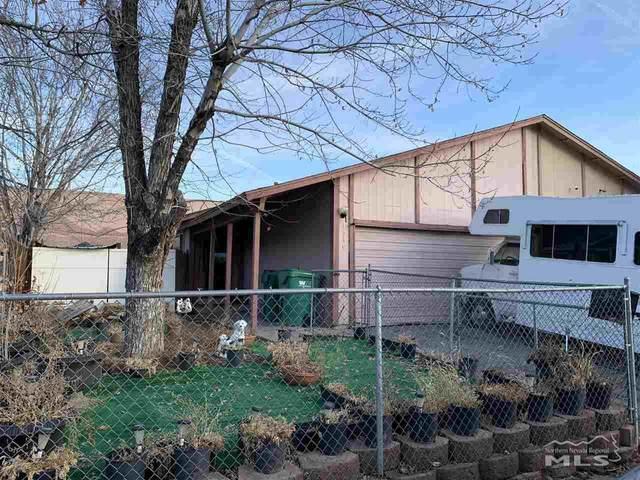 1316 Butler St, Reno, NV 89512 (MLS #200002292) :: Ferrari-Lund Real Estate