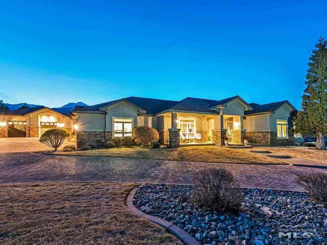 215 N Earlham Ct, Reno, NV 89511 (MLS #200002302) :: Ferrari-Lund Real Estate