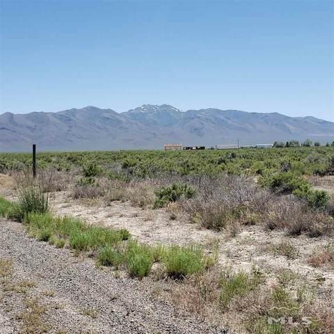 2011 Hilltop Road, Battle Mountain, NV 89820 (MLS #200002305) :: NVGemme Real Estate