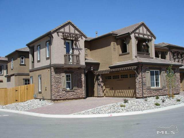 1845 Braemore Dr., Reno, NV 89521 (MLS #200002313) :: Ferrari-Lund Real Estate