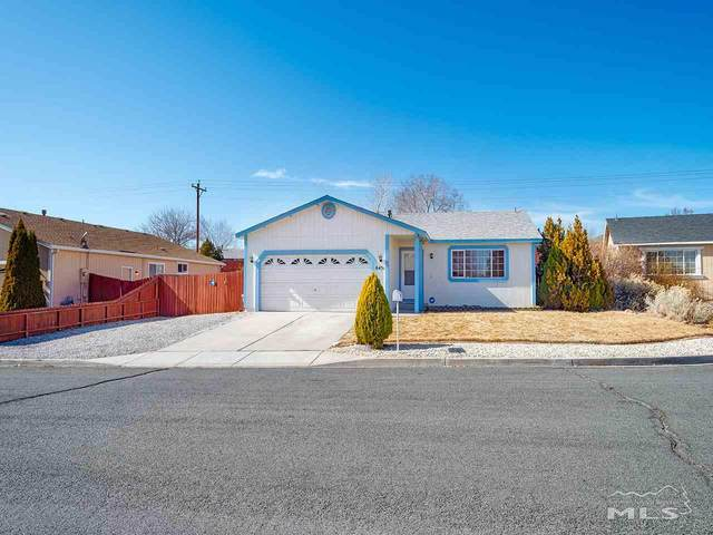 6451 Caddo Court, Sun Valley, NV 89433 (MLS #200002316) :: Ferrari-Lund Real Estate