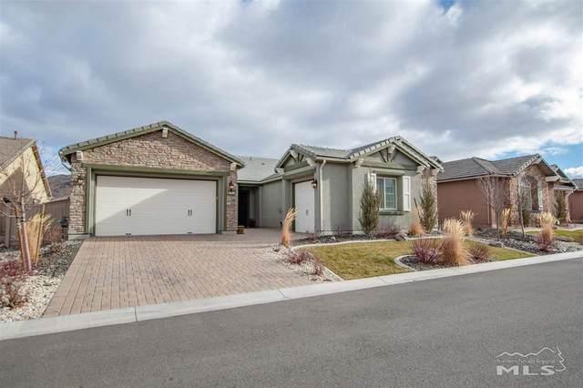 10020 Ellis Park Ln, Reno, NV 89521 (MLS #200002323) :: Chase International Real Estate