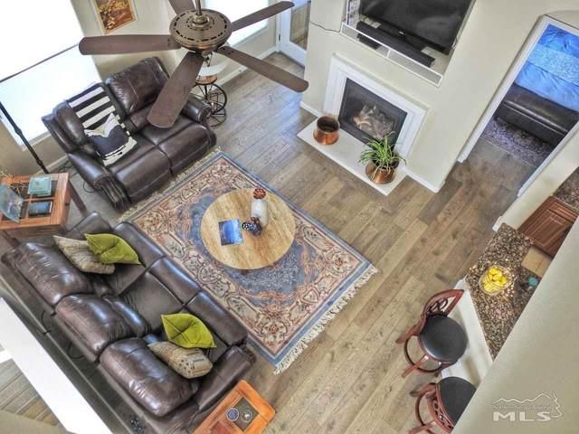 17000 Wedge Pkwy #3123 #3123, Reno, NV 89511 (MLS #200002325) :: Ferrari-Lund Real Estate