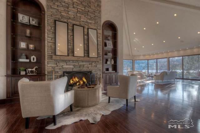 2595 Spinnaker, Reno, NV 89519 (MLS #200002331) :: Ferrari-Lund Real Estate