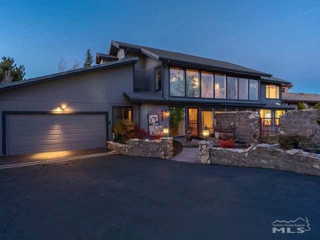 2565 Sagittarius Drive, Reno, NV 89509 (MLS #200002333) :: Ferrari-Lund Real Estate