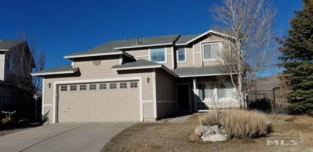 7141 Sunriver Ct, Reno, NV 89523 (MLS #200002336) :: Ferrari-Lund Real Estate
