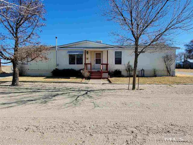 3050 Old River Rd, Fallon, NV 89406 (MLS #200002337) :: Ferrari-Lund Real Estate
