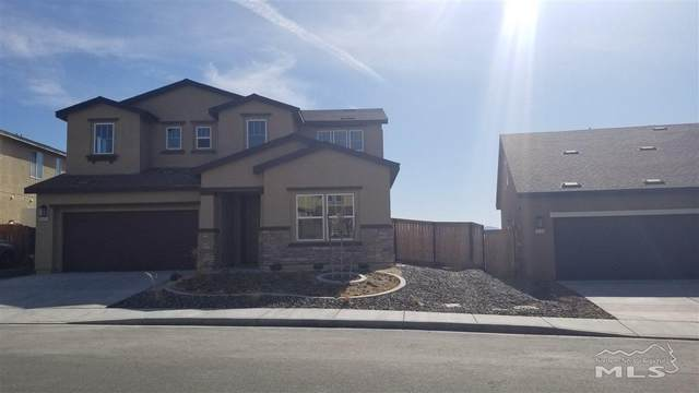 3140 Creekside Lane, Sparks, NV 89431 (MLS #200002340) :: Chase International Real Estate