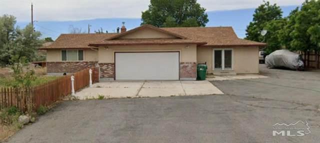 11681 Osage Road, Reno, NV 89508 (MLS #200002341) :: Ferrari-Lund Real Estate