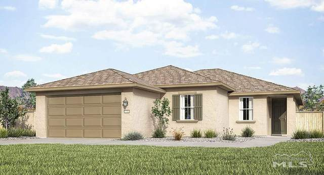 135 San Joaquin Dr Homesite 131, Dayton, NV 89403 (MLS #200002346) :: Ferrari-Lund Real Estate