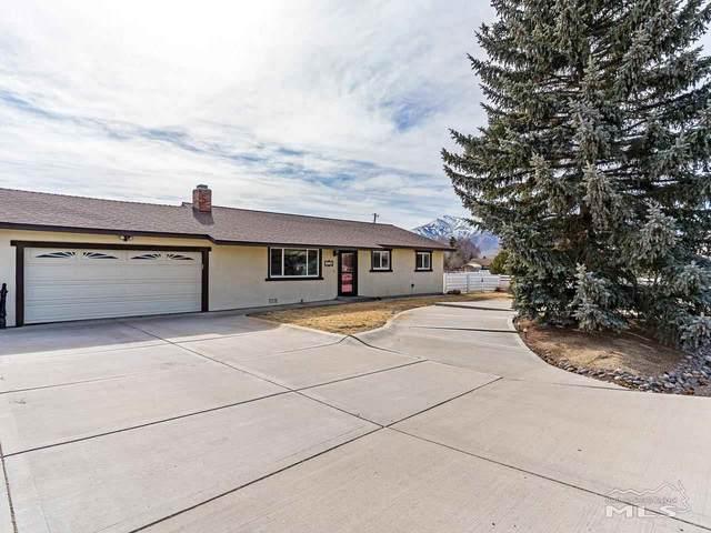 10140 Bodie Drive Nv, Reno, NV 89506 (MLS #200002349) :: Ferrari-Lund Real Estate