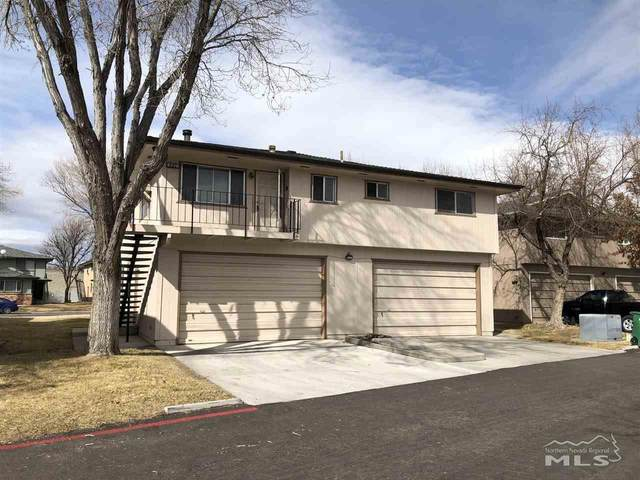 682 Pine Meadows #4, Sparks, NV 89431 (MLS #200002351) :: Harcourts NV1