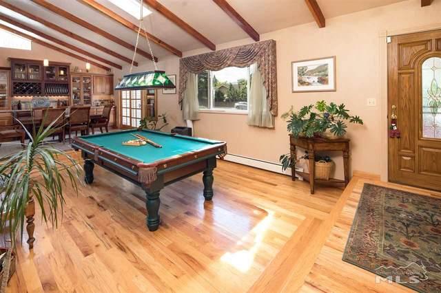 4230 Juniper Creek, Reno, NV 89519 (MLS #200002355) :: NVGemme Real Estate