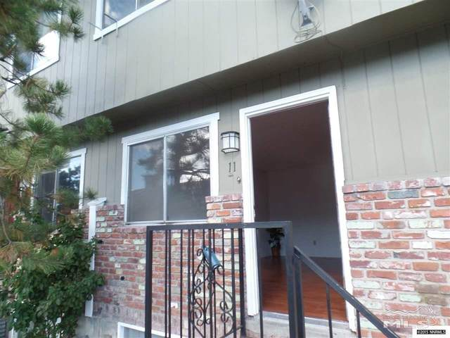 1416 E 9th #11, Reno, NV 89512 (MLS #200002380) :: Chase International Real Estate